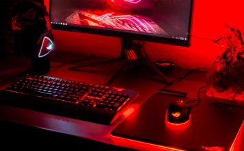 asus new gaming accessories featured