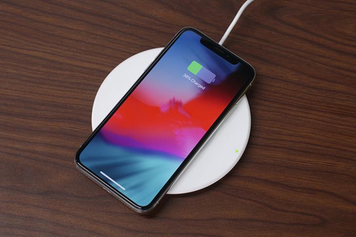 Belkin F7U027zbWHT Wireless Charging Pad Review