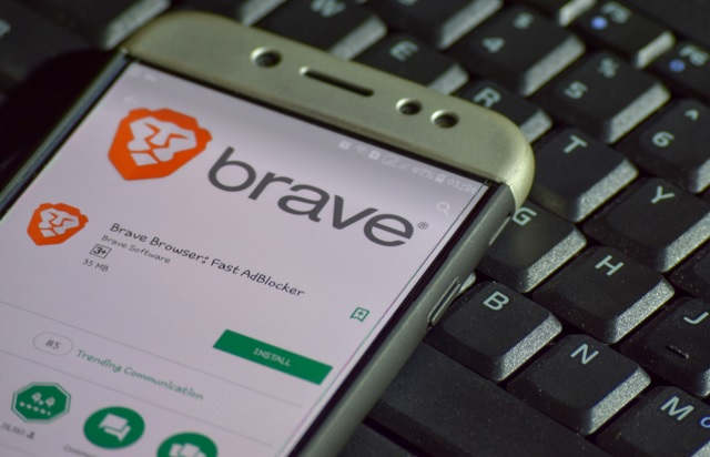 Brave Browser Will Soon Pay You Crypto Tokens for Watching Ads