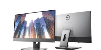 Dell Launches New OptiPlex 7610 and 7460 All-in-One PCs for Enterprise Users