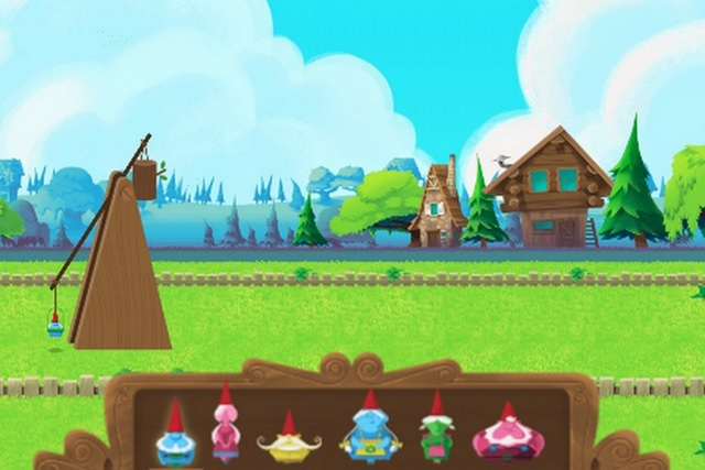 Google's New Garden Gnomes Doodle Game Is The Perfect Remedy For Those Monday Blues