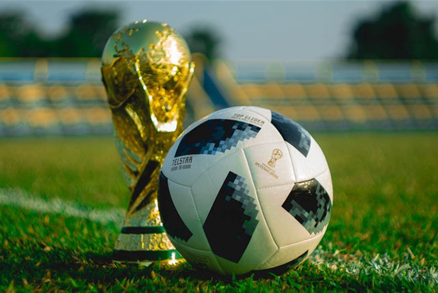 Watch FIFA World Cup 2018 for Free on JioTV and Airtel TV