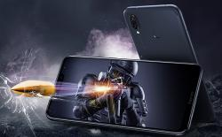 Honor Introduces its Gaming Phone Honor Play With GPU Turbo, AI Camera