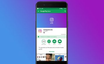 how install instagram lite any country