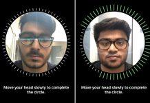 iOS 12 Multiple Face ID