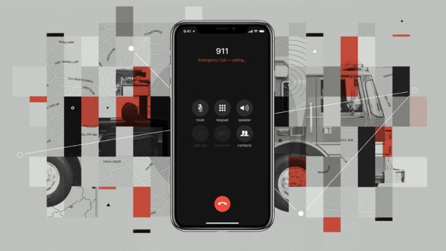 With iOS 12, Your iPhone Will Automatically Share Location Info During 911 Calls