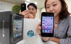 iPhone 3Gs ETNews Photo website