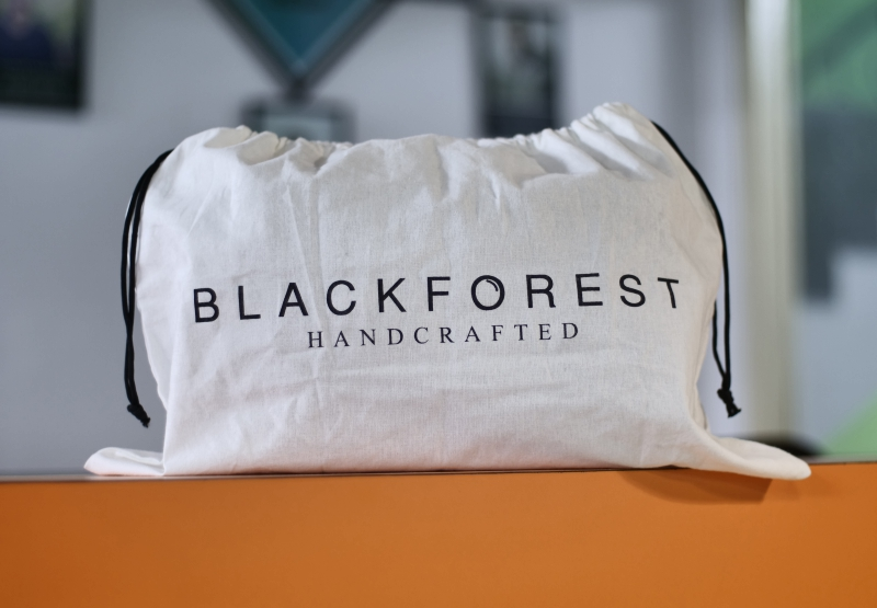blackforest k2 cover