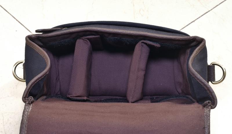 Blackforest K2 Camera Bag Review: Premium To The Core