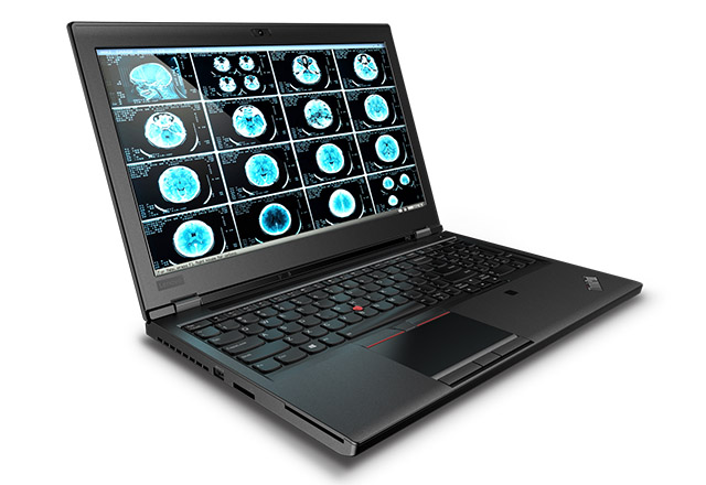 Lenovo Launches ThinkPad P52 With 8th Gen Intel CPUs and VR Support