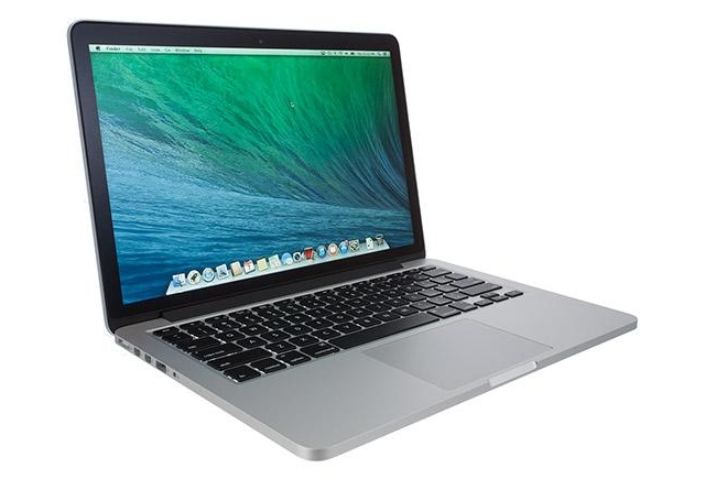 2013's Apple MacBook Pro
