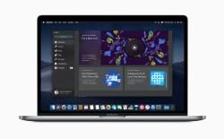 macos mojave featured new