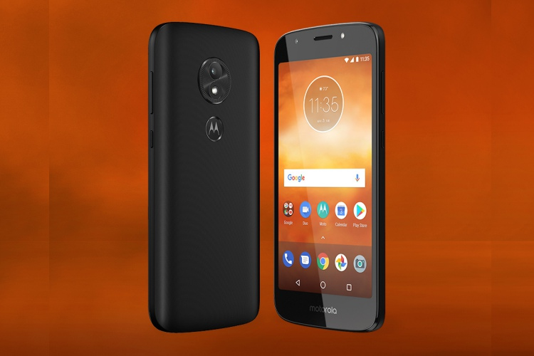 moto e5 india launch soon featured