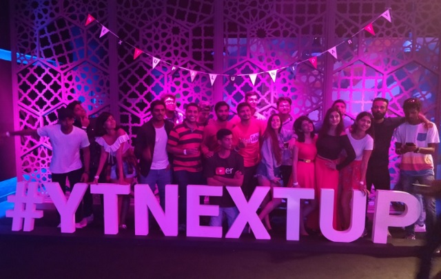 YouTube India Announces NextUp 2018 Contest: Here's How You Can Enter