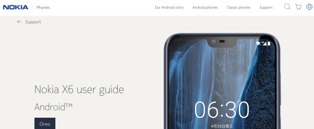 Nokia X6 India Launch Imminent As Support Page Goes Live
