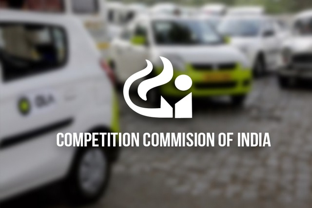 Any Potential Uber-Ola Merger Will Be Blocked Says Competition Commission of India