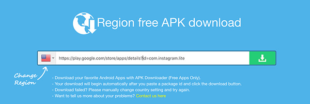 download aplikasi instagram lite apkpure