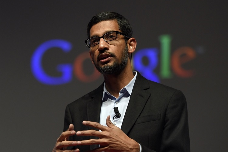 Google CEO Faces US Congress on Data Breach & China Censorship