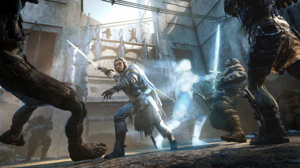 15 Exciting Open-World Games like Assassin's Creed