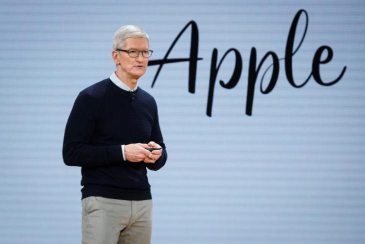 apple app store guidelines prevent user data sharing and selling for developers
