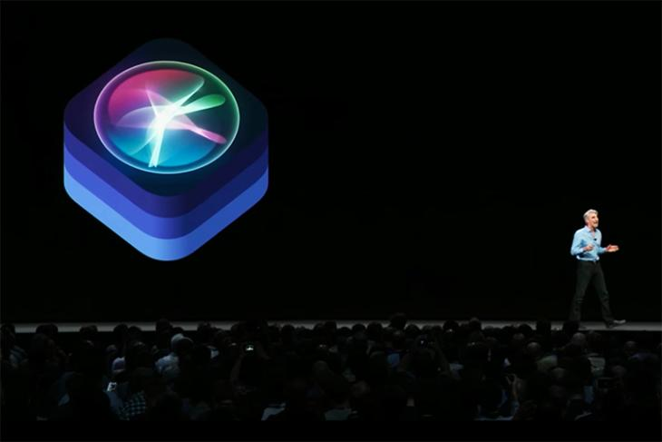 Siri Falls in Line With Multi-Step Routines