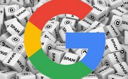 spam web