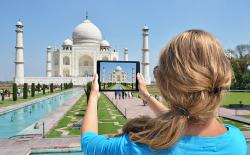 Tourists Coming to India Can Now Access BSNL's Wi-Fi Hotspots Using iPass