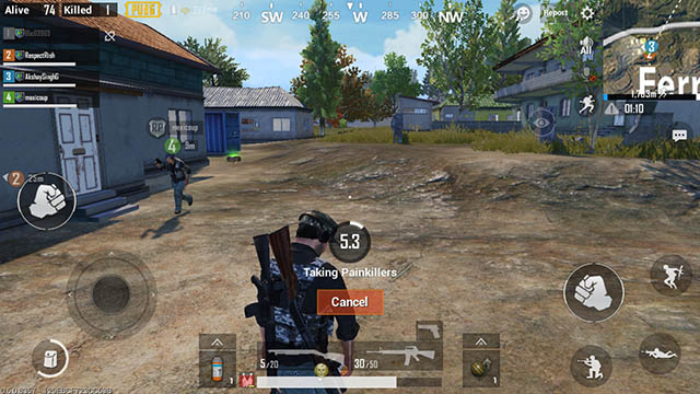 Pubg Mobile Tips And Tricks To Help You Stay Alive: 30 Cool PUBG Mobile Tips And Tricks To Get That Chicken Dinner