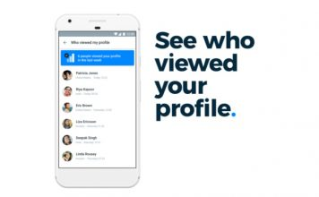 truecaller profile viewed