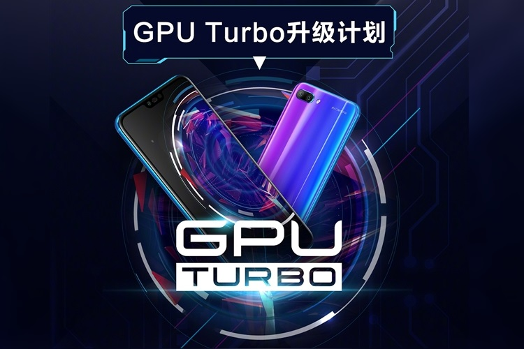 Here Are All The Huawei And Honor Phones That Will Get the GPU Turbo