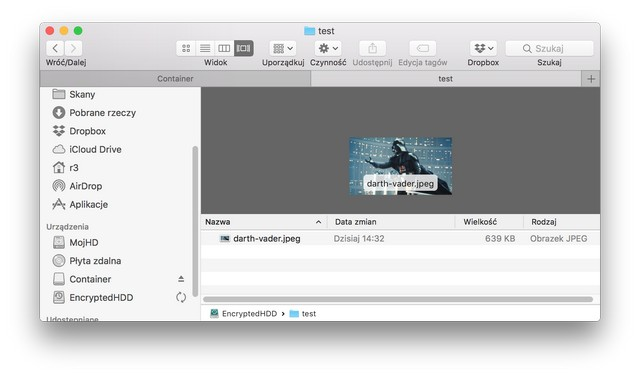 Quick Look Bug in macOS Lets Anyone Take A Peek At Encrypted Drive Data