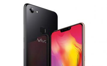 Vivo Y83 with notch Rs 14,990