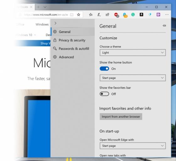 Next Major Windows 10 Update To Skip on Sets Again, Bring Many Edge Improvements