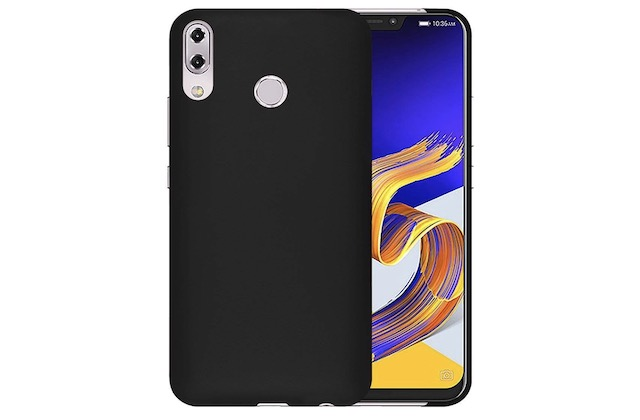1. BEASTIN Hard Back Cover for Asus Zenfone 5Z