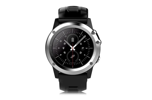 2. Boltt Hawk Smartwatch