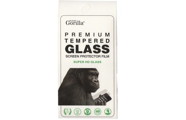 3. ASUS Zenfone 5Z Screen Protector by Black Gorilla