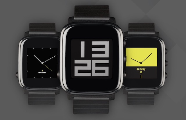 4. Noise Ignite Smartwatch