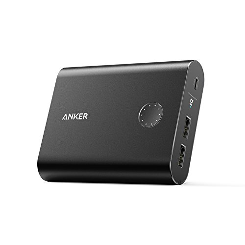 Anker PowerCore+ power banks
