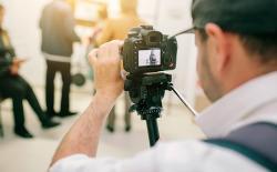 4K shooting cameras