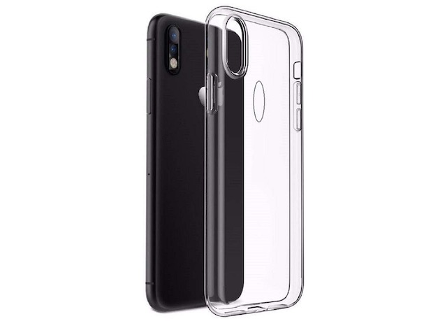5. Lofad Case Back Cover for Asus Zenfone 5Z
