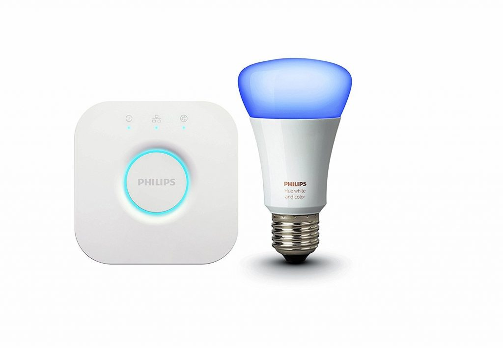 Philips Hue Mini kit Google Home