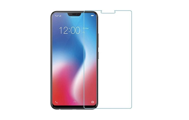 7. Asus Zenfone 5Z Screen Protector by Difal Case