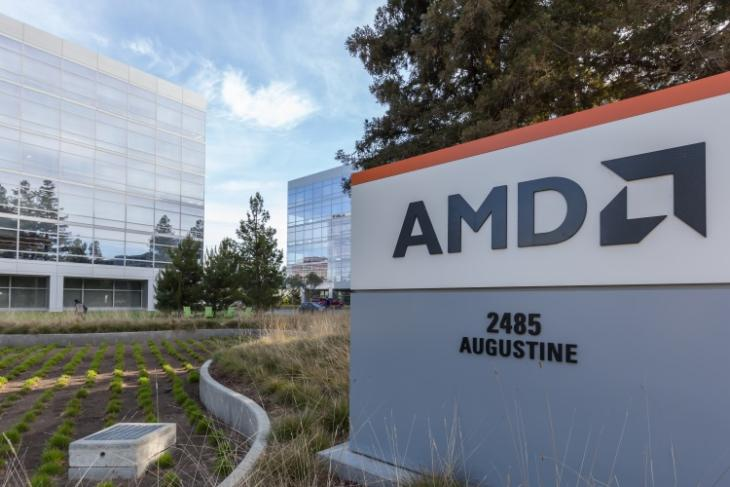 AMD Featured