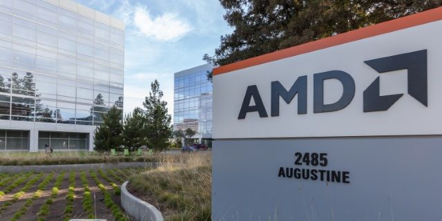 AMD Bounces Back With Great Q2 2018 Revenue, Up 53% From Last Year