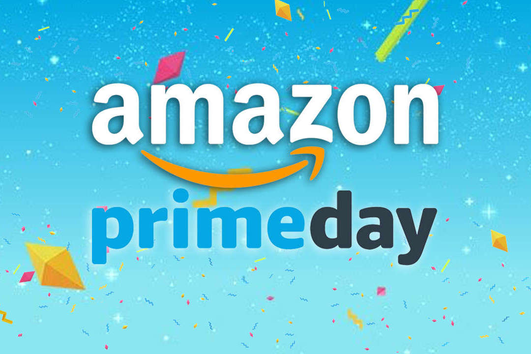 Amazon Reports Record-Breaking Shipments During Prime Day 2018 Sales