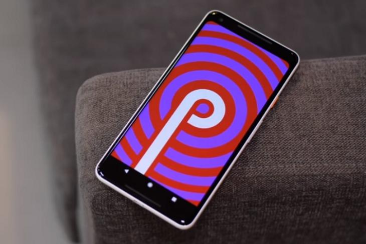 Android P Beta 3 Featured