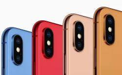 Apple iPhone Color Options Featured