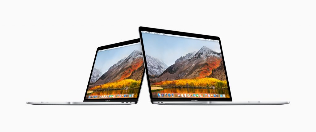Apple Reveals India Pricing For New Macbook Pro (2018); Starts At Rs 1,47,900