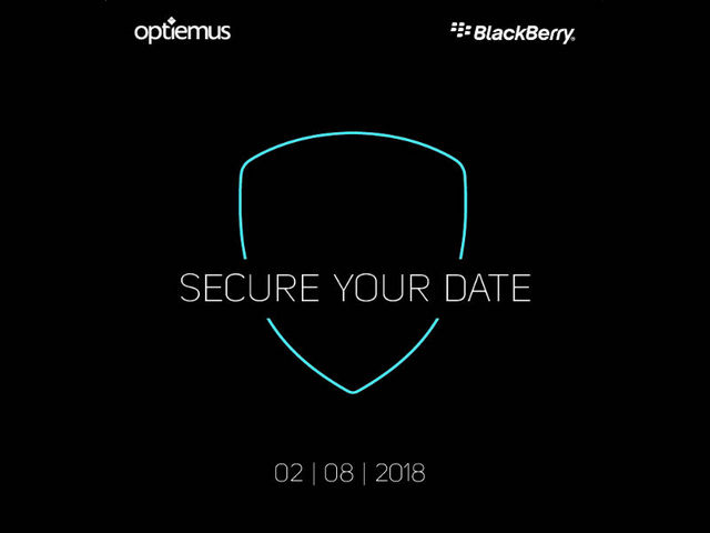 BlackBerry Evolve, Evolve X Expected to Launch in India on August 2