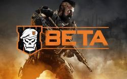 Call of Duty Beta website